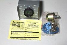 CYBERDYNE Digital Oil Presure Meter Gauge 50mm , Made in U.S.A