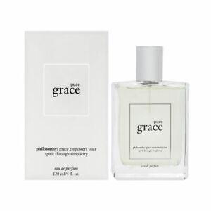 Philosophy Pure Grace 4.0 oz Eau de Parfum Spray