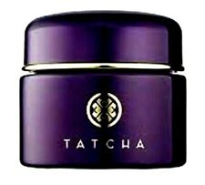 Tatcha Indigo Soothing Triple Recovery Cream 1.7oz Authentic! Original! Read