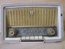 Poste TSF vintage Philetta de marque Philips années 50
