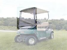 Universal Roll up Windshield Used with Most Golf Carts (N)