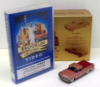 Brooklin Models 1/43 Scale BRK46 001A - 1959 Chevrolet El Camino Video Set