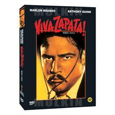 Viva Zapata (1952) DVD - Elia Kazan, Marlon Brando (*NEW *All Region)