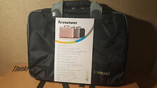 Lenovo IdeaPad 12W Carrying Coque Sac d'ordinateur portable FRU 55y9267