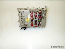 nissan primera fuses fuse boxes fuse box 24350av700 ref 538 02 nissan primera p12 estate