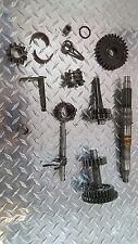 05  Kawasaki 650 Brute Force 4x4 Transmission Gears FREE SHIPPING 057