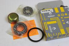 Neu Original Renault Trafic Radlager HINTEN LH/RH Rear Wheel Bearing 7701461730