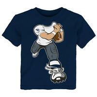 Toddler Los Angeles Rams Tee Yard Rush Toddler T-Shirt