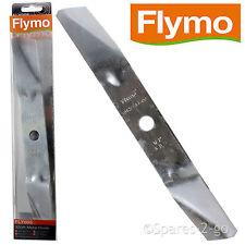 Flymo fly005 tagliaerba 32cm METAL BLADE Partner 32 321 EL 321el 32 EL Glide