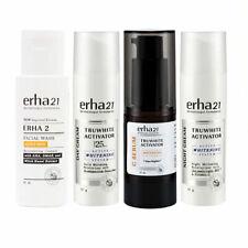 [ERHA] Daily Face Brightening Bleaching Treatment Cream Soap Serum - Oily Skin