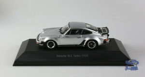 Porsche 911 Turbo, 1975,   1/43