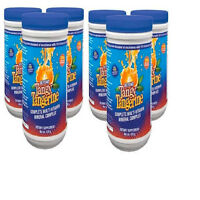 Beyond Tangy Tangerine (6 -420g Canisters) by Youngevity, A Joel Wallach Company