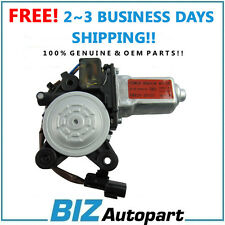 OEM POWER WINDOW MOTOR FRONT RIGHT for 01-06 HYUNDAI SANTA FE 98820-26100