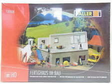 "LOT 11154 | Faller HO 130308 ""Fertighaus im Bau"" Haus House Bausatz NEU OVP"