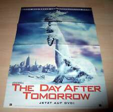 Filmposter A1 Neu The Day after Tomorrow - R. Emmerich