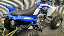 Yamaha Raptor 2015 Exhaust  Monster Power Tip