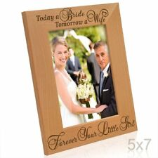 Kate Posh - Today a Bride, Tomorrow a Wife, Forever Your Little Girl Picture