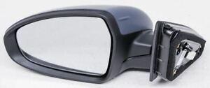 OEM Kia Forte Sedan Left Driver Side Exterior Mirror 87610-M7000 Chipped