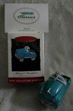 """Hallmark """"Champion"""" 1994 Ornament Kiddie Car Classics Series"""