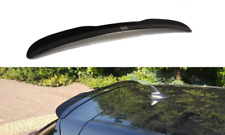 SPOILER EXTENSION/CAP/WING VAUXHALL/OPEL ASTRA J GTC (2012-2015)