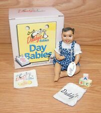 "KVK Daddy's Day Babies Hispanic ""Rosie"" 5"" Pocket Doll **NEW**"