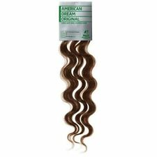 Clip - In Medium Length Hair Extensions