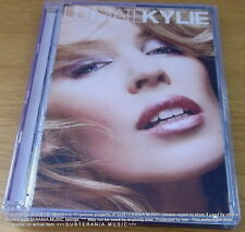 KYLIE MINOGUE Ultimate Kylie PAL SOUTH AFRICA Cat# DVDPCSJ(DVFF)7239