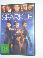 DVD - Musikfilm - Sparkle - 111 Min.