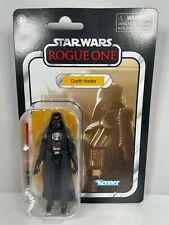 """Star Wars The Vintage Collection Rogue One Darth Vader 3.75"""" figure VC 178"""