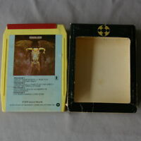 Eagles One Of These Nights 8 Track 1975 Vintage Box Tape Protector 4 Program