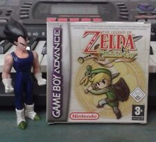The Legend of Zelda Minish Cap - Gameboy Advance - Nuevo precintado PAL