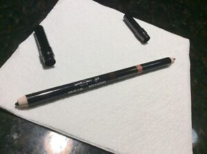 NEW LANCOME Color Design Defining Brightening Duo Eye Pencil in RUFFLES PINK .04