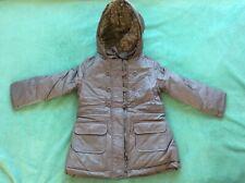 Vertbaudet Girl Winter Coat 6yrs