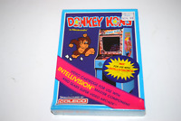Donkey Kong Intellivision Video Game New in Box