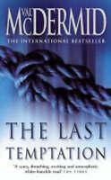 The Last Temptation, McDermid, Val Paperback Book