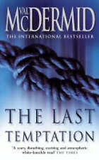 The Last Temptation by Val McDermid (Paperback) New Book