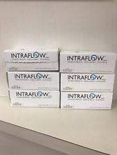 Intraflow Perforator & Transfuser Assemblies
