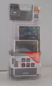 TDK Tremor XA-10 NXT Flat Panel Portable Stereo Speakers Silver