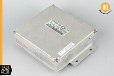 99-02 Mercedes R129 SL500 Engine Control Unit Module ECU ECM 0255458932 OEM