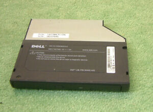Vintage Dell Laptop 24x CD-ROM Drive Module 1977047C Latitude,Inspiron, - New