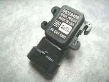 Manifold Absolute Pressure MAP Sensor for GM - EC1636 Made in USA - Ships Fast!