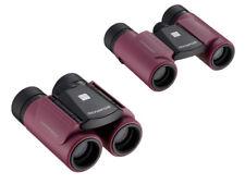 Olympus 8x21 RC II Waterproof Magenta Binocular