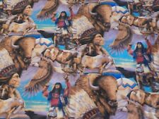 """BEAUTIFUL MID CENTURY BLANKET SPECIALLY HAND MADE BY PEGGY """"CREE OR CHIPPEWA"""""""