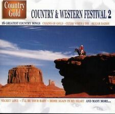Country & Western Festival vol 2