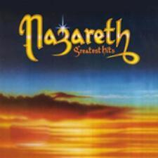Nazareth - Greatest Hits NEW 2 x LP