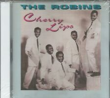 THE ROBINS - Cherry Lips  - BRAND NEW - CD