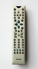 """"""" original Fernbedienung Philips RC 2056/01 für DVD-Recorder DVDR-985 """""""