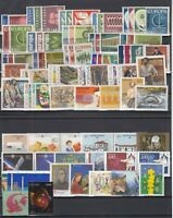 BX6903/ PORTUGAL - EUROPA – 1960 / 2002 MINT MNH COLLECTION – CV 505 $
