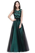 Ever-Pretty Women Long Maxi Evening Formal Party Dress Bridesmaid Dresses 07545