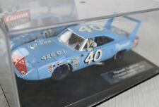 Carrera Pete Hamilton 1970 Plymouth Superbird- 1/32 Scale----New in Box